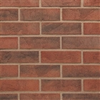 73mm Oakwood Multi Facing Brick