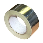 YBS Foil Tape 75mm x 50m Roll