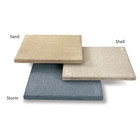 Rio Paving 600mm x 300mm x 35mm Shell