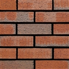 65mm Ibstock Roughdales Red Multi Rustic Facing Brick
