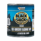 Everbuild 909 Black Jack Flashing Roll 450mm x 10m