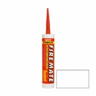 Everbuild Firemate Intumescent Sealant C3 Cartridge White