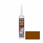 Everbuild DIY Exterior Frame Sealant Cartridge Brown