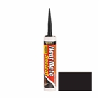 Everbuild Heat Mate Sealant C3 Cartridge Black