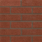 65mm Forterra County Red Rustic Facing Brick