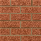 65mm Ibstock Colonsay Red Rustic Facing Brick