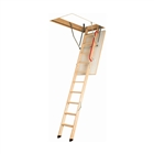 Fakro LWK Komfort Timber Loft Ladder 600mm x 1200mm