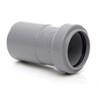 Polypipe Push-Fit Waste 40mm x 32mm Reducer Grey WP27