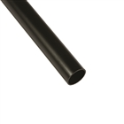Polypipe Solvent Weld Waste 32mm 3m Pipe Black WS11