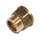 """Brass Fittings Tap Extension Piece ½"""""""