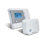 Salus Wireless Programmable Room Thermostat RT500RF