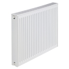 600mm x 500mm Henrad Double Convector Radiator