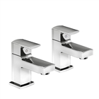 Basin Pillar Taps (Pair) ITA038
