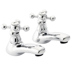 Basin Pillar Taps (Pair) ITA034