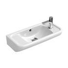 Vessini Opaz 2 530mm Handwash Basin