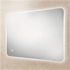 HiB Ambience 60 LED Mirror 800mm x 600mm
