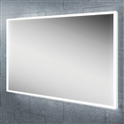 HiB Globe 120 LED Mirror 1200mm x 600mm