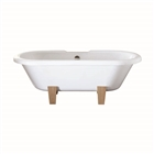 Alton Double Ended Freestanding Bath 1700mm x 750mm