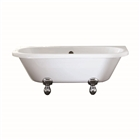 Hatton Back To Wall Freestanding Bath 1700mm x 750mm