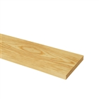25mm x 150mm PSE Softwood (21mm x 145mm Finished Size)